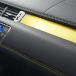 2013 Range Rover Evoque Sicilian Yellow Limited Edition (5)