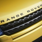 2013 Range Rover Evoque Sicilian Yellow Limited Edition (6)