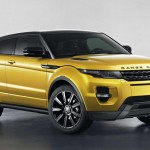 2013 Range Rover Evoque Sicilian Yellow Limited Edition (8)