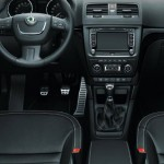 2013 Skoda Yeti Laurin and Klement Edition (3)