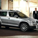 2013 Skoda Yeti Laurin and Klement Edition (6)