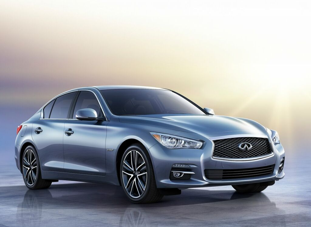 2014 Infiniti Q50 car photo 2014 Infiniti Q50 details and photos