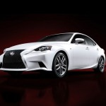 2014 Lexus IS F-Sport (1)