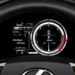 2014 Lexus IS F-Sport (2)