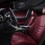 2014 Lexus IS F-Sport (4)