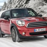 2014 Mini Paceman ALL4 (4)