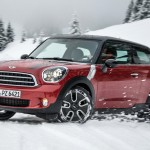 2014 Mini Paceman ALL4 (5)