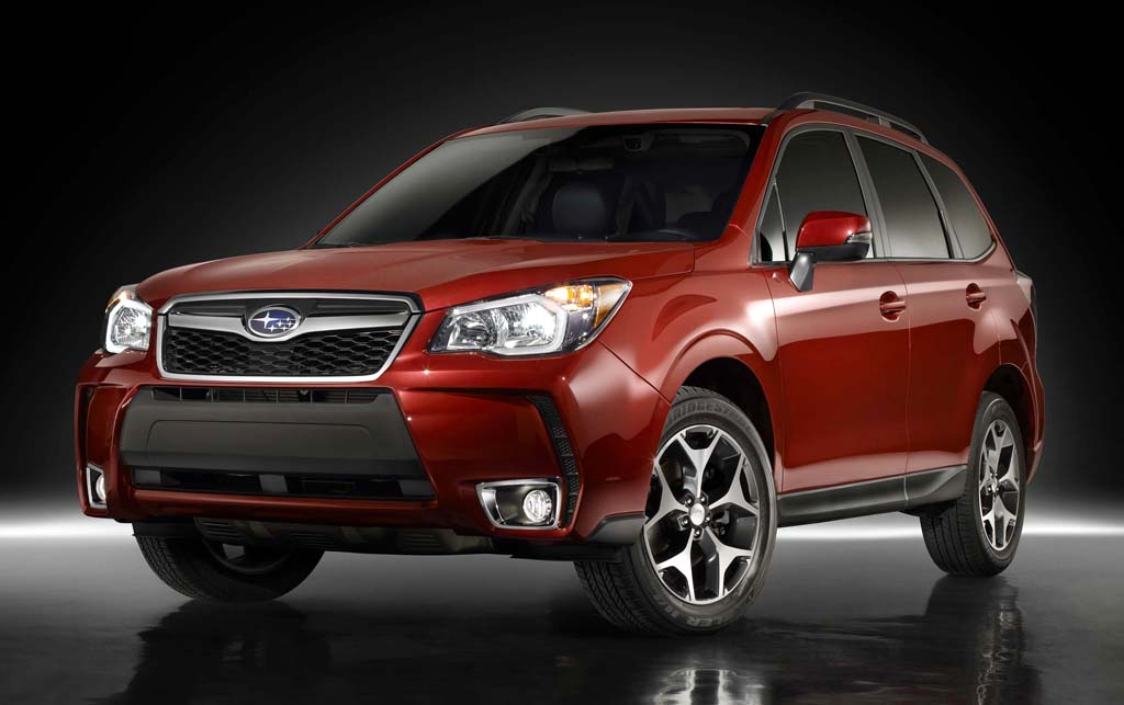 2014 Subaru Forester1 2014 Subaru Forester priced at $21, 995
