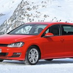 2014 Volkswagen Golf 4Motion  (5)