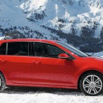 2014 Volkswagen Golf 4Motion  (6)