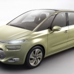 2013 Citroen Technospace Concept  (1)