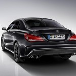 2013 Mercedes-Benz CLA Edition 1 (3)