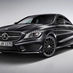 2013 Mercedes-Benz CLA Edition 1 (4)