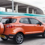 2014 Ford EcoSport EU-Version (10)