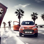 2014 Ford EcoSport EU-Version (11)