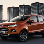 2014 Ford EcoSport EU-Version (3)