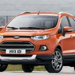 2014 Ford EcoSport EU-Version (4)