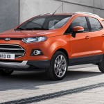 2014 Ford EcoSport EU-Version (5)