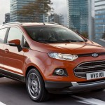 2014 Ford EcoSport EU-Version (6)