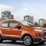 2014 Ford EcoSport EU-Version (7)