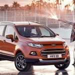 2014 Ford EcoSport EU-Version (8)