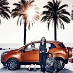 2014 Ford EcoSport EU-Version (9)