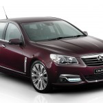 2014 Holden VF Commodore Sportwagon  (2)