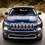 2014 Jeep Liberty Photos (3)