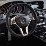 2014 Mercedes-Benz C63 AMG Edition 507  (11)
