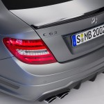 2014 Mercedes-Benz C63 AMG Edition 507  (2)
