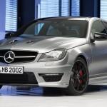 2014 Mercedes-Benz C63 AMG Edition 507  (5)