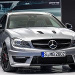 2014 Mercedes-Benz C63 AMG Edition 507  (6)