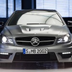 2014 Mercedes-Benz C63 AMG Edition 507  (7)