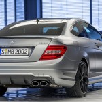 2014 Mercedes-Benz C63 AMG Edition 507  (8)
