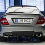 2014 Mercedes-Benz C63 AMG Edition 507  (9)
