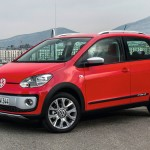 2014 Volkswagen Cross Up (3)