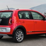 2014 Volkswagen Cross Up (4)