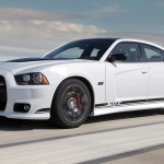 2013 Dodge Charger SRT8 392 (1)