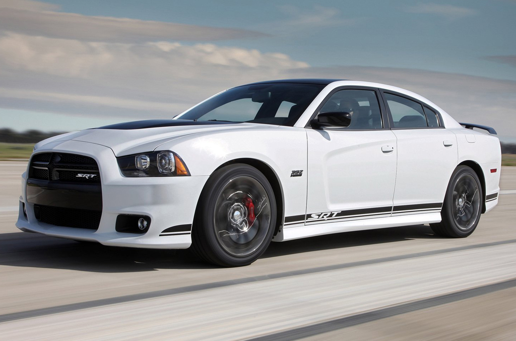 2013 Dodge Charger SRT8 392 1 2013 Dodge Charger SRT8 392