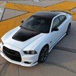 2013 Dodge Charger SRT8 392 (2)