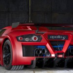 2013 Gumpert Apollo S Duo  (8)