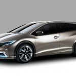 2013 Honda Civic Tourer Concept (12)