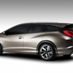 2013 Honda Civic Tourer Concept (14)