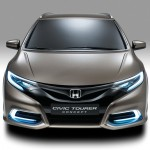 2013 Honda Civic Tourer Concept (15)
