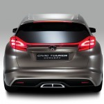2013 Honda Civic Tourer Concept (16)