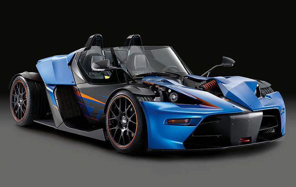 2013 ktm x bow gt comes to geneva. Black Bedroom Furniture Sets. Home Design Ideas