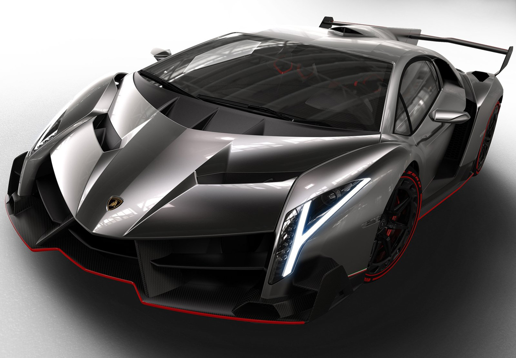 2013 Lamborghini Veneno 4 The Worlds Most Exclusive Car  2013 Lamborghini Veneno