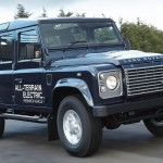 2013 Land Rover Defender Electric Concept  (4)