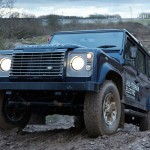 2013 Land Rover Defender Electric Concept  (5)