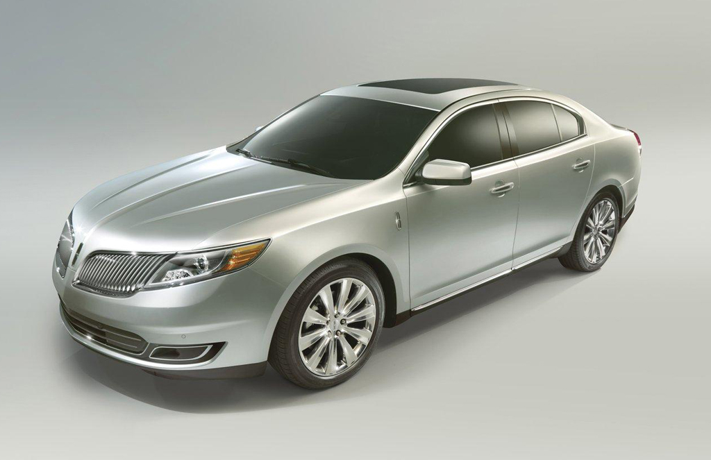 2013 Lincoln MKS Livery Sedan 4 Latest 2013 MKS Livery Sedan announced by Lincoln